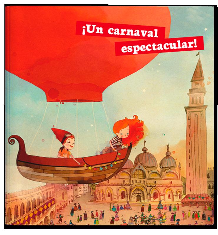Un Carnaval espectacular